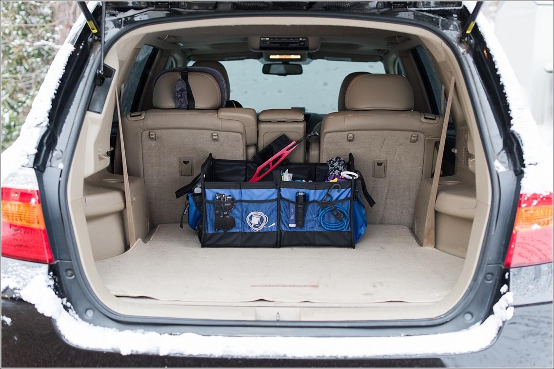 The Ultimate Diy Car Essentials Kit For Moms Allison